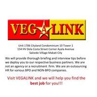 Vegalink Inc