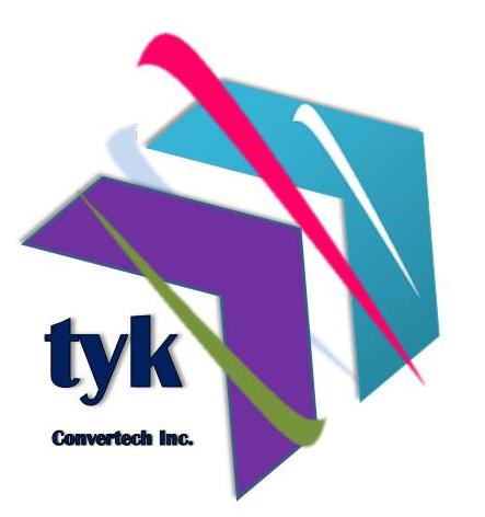 TYK CONVERTECH INC.