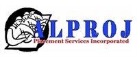 Alproj Placement Services Inc.