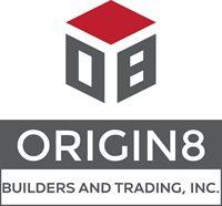 ORIGIN8 BUILDERS