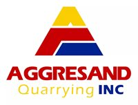 AGGRESAND QUARRYING INC