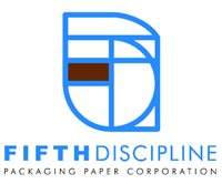 Fifth Discipline Packaging Paper Corporation