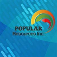 Popular Resources Inc.