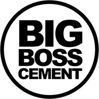 Big Boss Cement Inc.