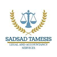 Sadsad Tamesis Legal and Accountancy Firm