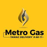 Metro Gas Sales Inc.