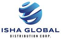 Isha Global Distribution Corp.