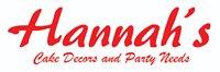 Hannah's Party Needs Inc.