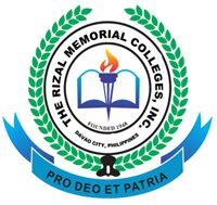 The Rizal Memorial Colleges Inc