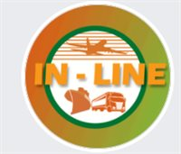 IN LINE FORWARDER