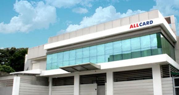 Allcard Plastics Philippines Inc