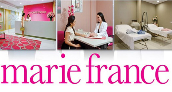 marie france corp slimming)