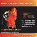 RestaurantStaff