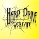 Hard Drive Web Cafe