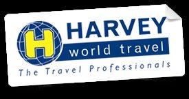 Harvey World Travel Upington