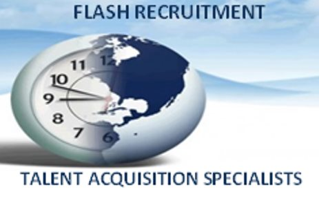 Flash Recruitment