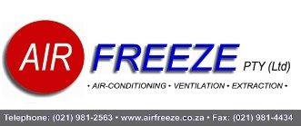 Airfreeze (Pty) Ltd