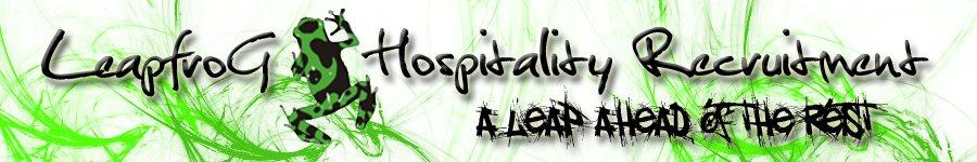 Leapfrog Hospitality Recruitment