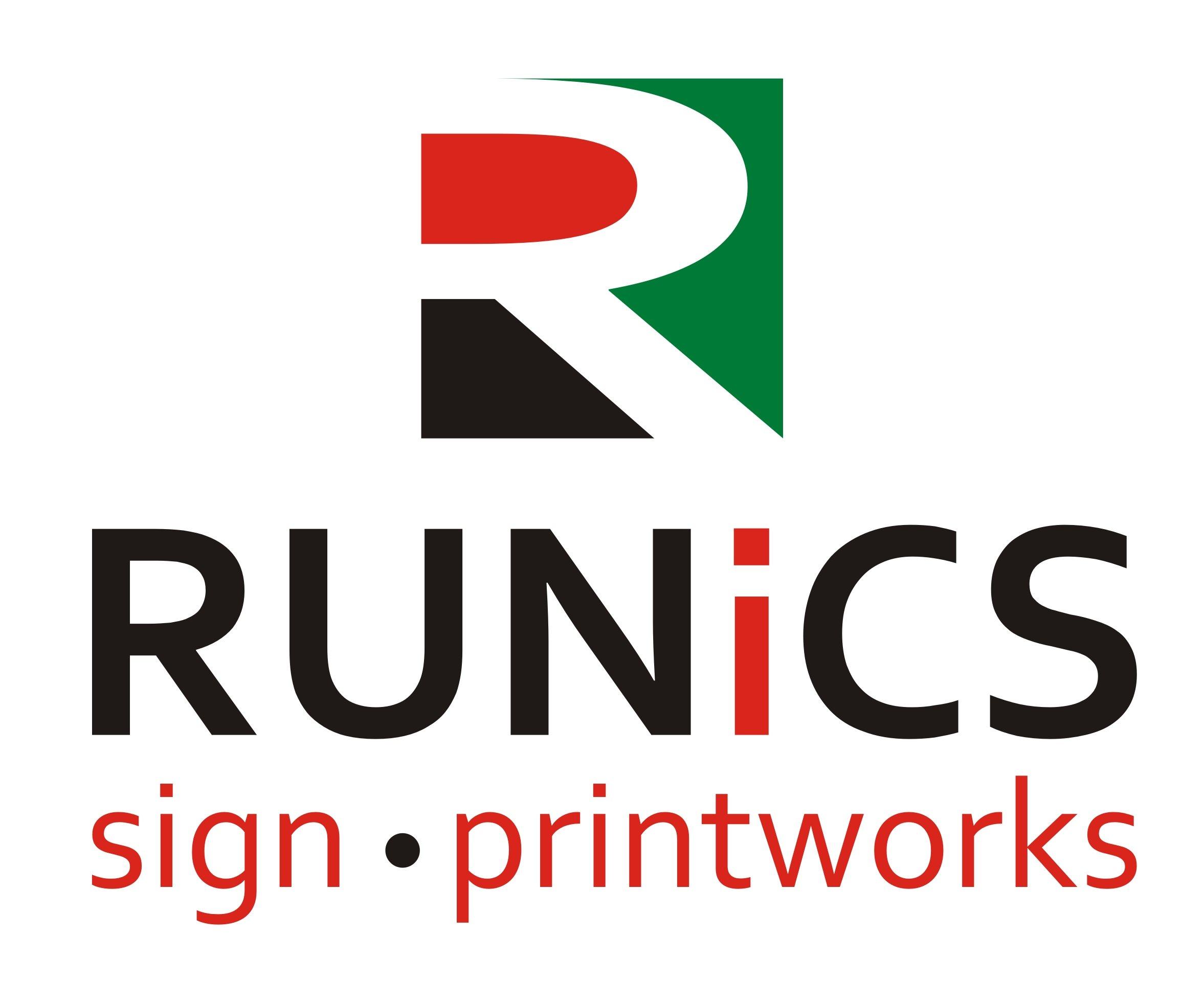 Runics Sign & Printworks