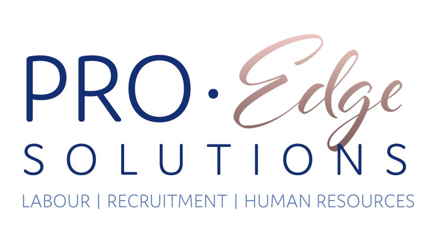 Pro-Edge Solutions