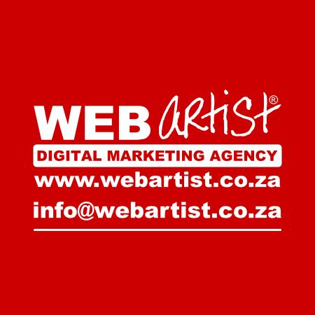 WEB ARTIST® Digital Marketing Agency