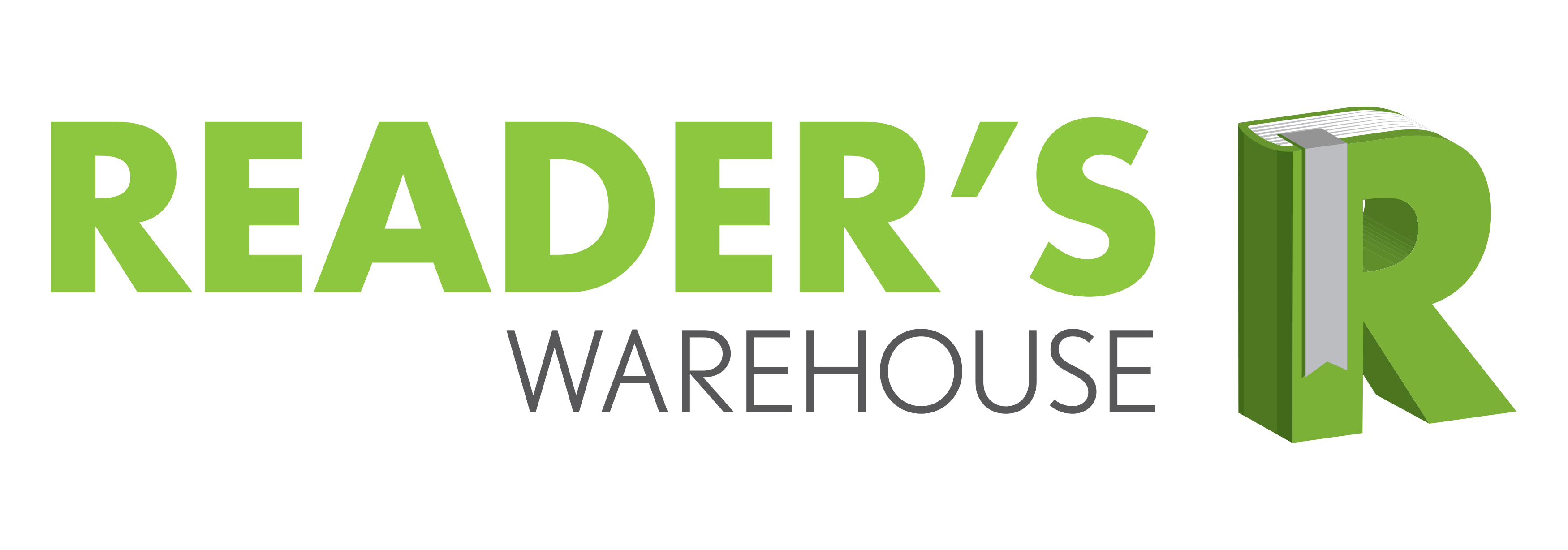 Readers Warehouse