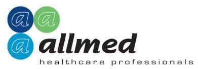 Allmed Healthcare Professionals