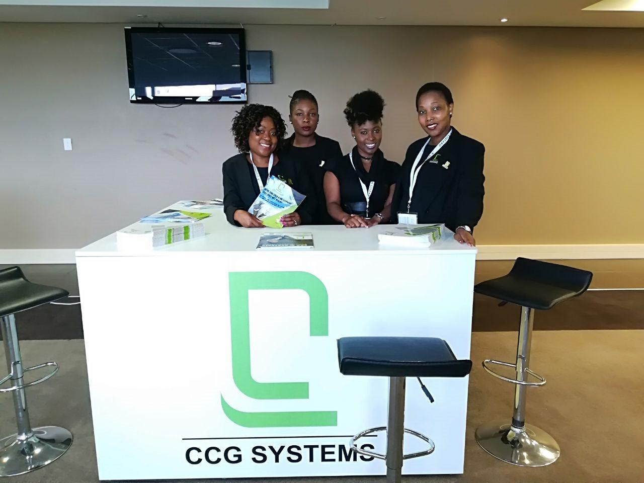 CCG Systems