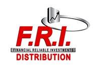 FRI Distribution